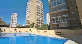 Apartamento con vistas al mar y situado en 100 metros de la playa! PD-19074