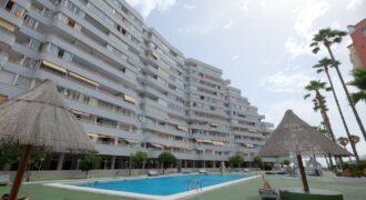 Apartamento en la primera linea de la playa La Fosa en Calpe. PC-19076