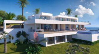 Villa moderna de lujo en Residencial en Cumbre del Sol. PD-19090