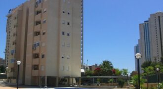 5º Apartamento de 2 dormitorios a 200 metros de la playa. PD-19111