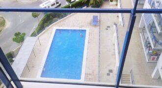 8º Apartamento de 1 dormitorio en 200 metros de la playa en Benidorm! PD-19099