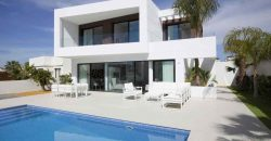 Nueva villa de diseño moderno  cerca de las playas de Guardamar! PD-19123