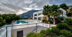 Nueva villa de clase premium con vistas al mar! PD-19126