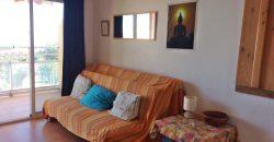 ¡Apartamento de un dormitorio en la primera linea con vistas abiertas al mar! PD-20004