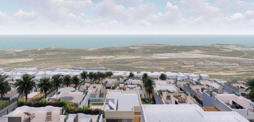 Chalet en urbanización con vistas al mar! PD-20012